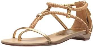 Lola Cruz Women's Flat Sandal