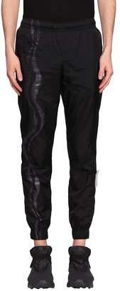 Reebok Nylon Track Pants