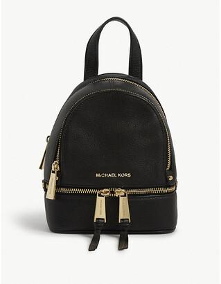 5097d4f36e9d MICHAEL Michael Kors Backpacks For Women - ShopStyle UK