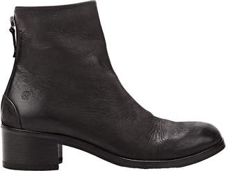 Marsèll Women's Back-Zip Ankle Boots