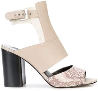 Dolce Vita Romeo ankle strap sandals