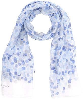 CANALI Scarves $169 thestylecure.com