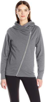 Co Lucy & Lucy Women's Hatha Everyday French Terry Jacket