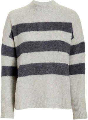 Rails Elise Mist Indigo Sweater
