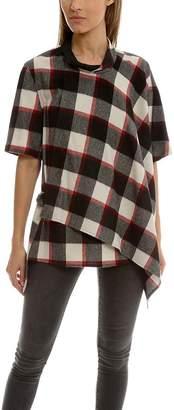3.1 Phillip Lim Asymmetrical Shirt