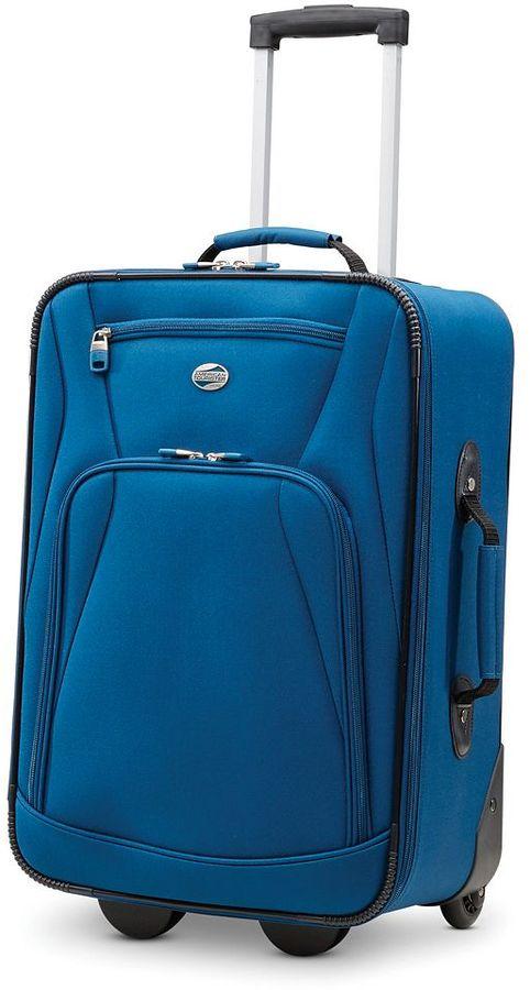 American TouristerAmerican Tourister Burst Wheeled Luggage