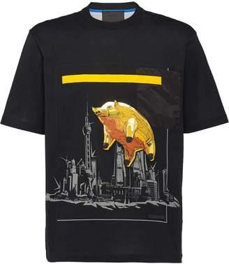 Prada Chinese New Year 2019 T-shirt