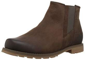 Columbia Men's Chinook Chelsea Waterproof Boot