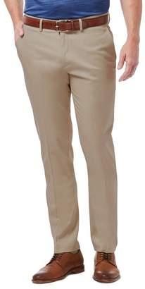 """Haggar Premium No Iron Slim Fit Pants - 29-34\"""" Inseam"""