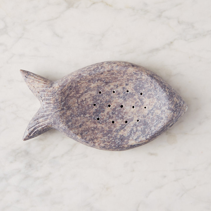 Catch of the Day Soap Dish
