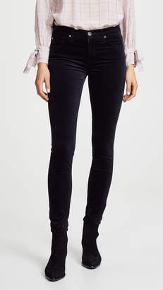 AG Jeans The Velvet Legging Ankle Skinny Jeans
