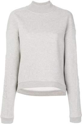 CK Calvin Klein (CK カルバン クライン) - Ck Jeans ハイネック スウェットシャツ
