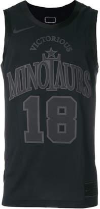 Nike x RT Victorious Minotaurs basketball jersey
