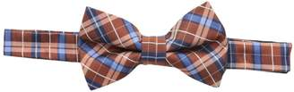 Nick Graham Men's Tartan Plaid Bow Tie