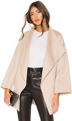 Mackage Gail Doubleface Wool Coat