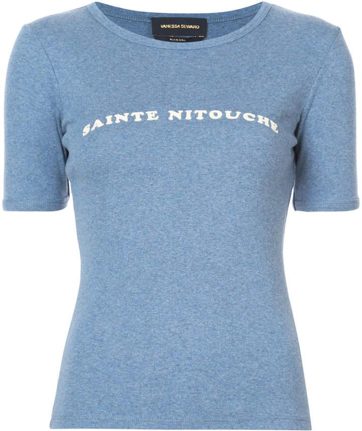 Vanessa Seward Sainte Nitouche T-shirt