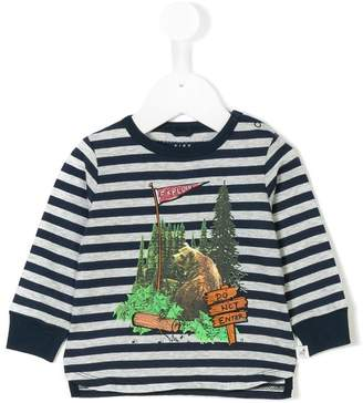 Stella McCartney printed sweatshirt