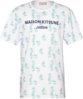 MAISON KITSUNÉ T-shirts - Item 12155861CQ