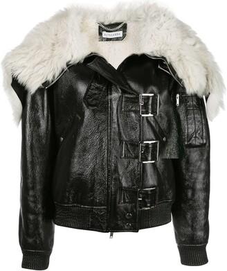 Altuzarra Durham buckle jacket