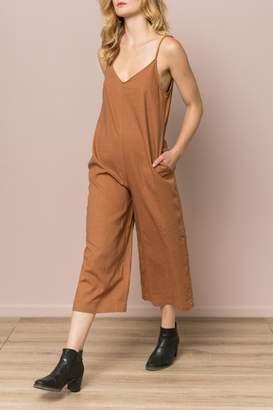 Hem & Thread Peasant Romper Dress