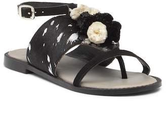 SJS Cordelia Flat Sandal