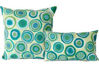 Liora Manné Spa Decorative Pillow