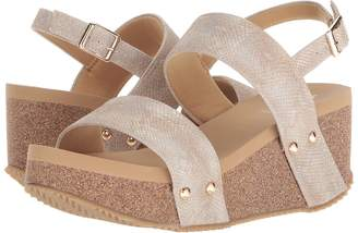 Volatile Paolina Women's Wedge Shoes