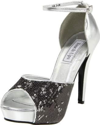 Touch Ups Women's Debbie Ankle-Strap Sandal