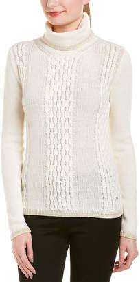 Escada Wool & Cashmere-Blend Sweater