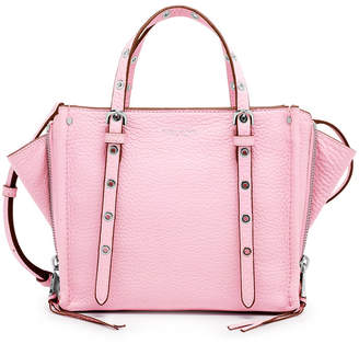 Henri Bendel Beekman Adjustable Strap Mini Satchel