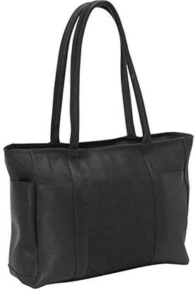 David King & Co. Multi Pocket Shopping Tote 574