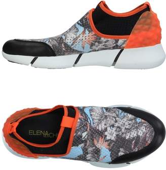 Elena Iachi Low-tops & sneakers - Item 11274708NV