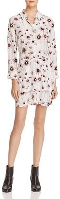 Equipment Natalia Dress $398 thestylecure.com