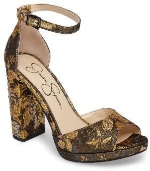 Women's Jessica Simpson Jenee Platform Sandal $88.95 thestylecure.com