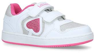Lelli Kelly Kids Sofia Heart Sneakers