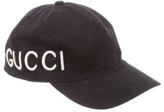 Gucci Loved Baseball Hat