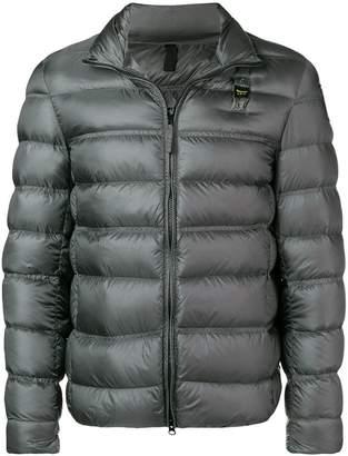 Blauer short padded jacket