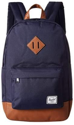 Herschel Heritage Mid-Volume Backpack Bags