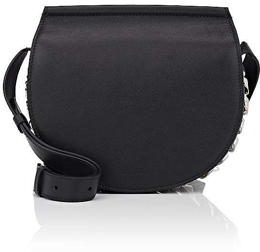 Givenchy Women's Infinity Mini Saddle Bag
