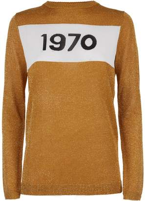 Bella Freud 1970 Sparkle Sweater