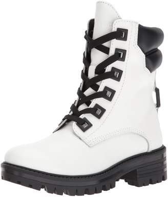 KENDALL + KYLIE Women's East Combat Boot