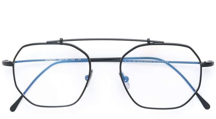 L.G.R aviator glasses