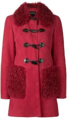 Simonetta Ravizza Mongomery coat