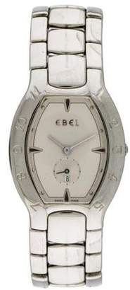 Ebel Beluga Tonneau Watch