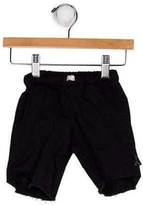 Nununu Boys' Woven Shorts