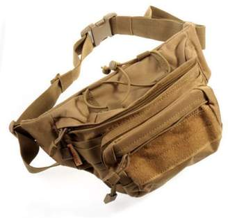 BENGBENG Military Cycling Waist Fanny Pack Bum Belt Bag Pouch Travel Hip Purse