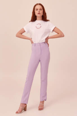 C/Meo COLLECTIVE OWN LIGHT PANT lilac