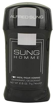 Alfred Sung Sung By Deodorant Stick 2.5 Oz