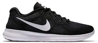 Nike Womens Free Mesh Running Sneakers