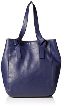 Kenneth Cole Reaction Knot For Nothing Tote Bag $89 thestylecure.com